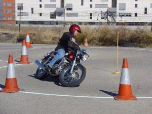 practicas motos
